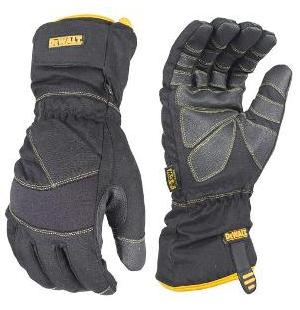 DeWalt DPG750 Gloves Extreme Condition Cold Weather