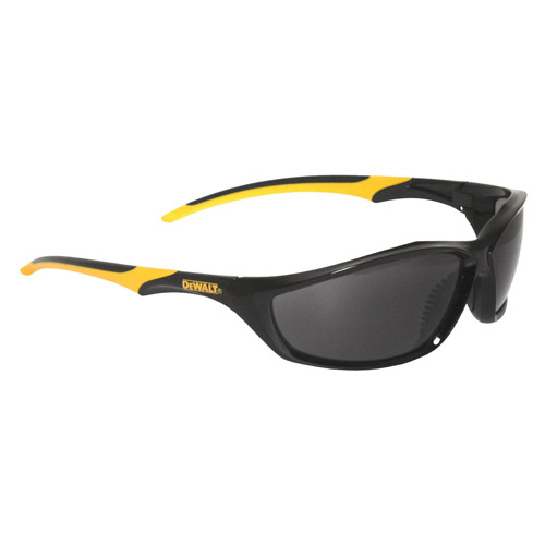 DeWalt Safety Glasses Router Smoke Lens Model DPG96-2D