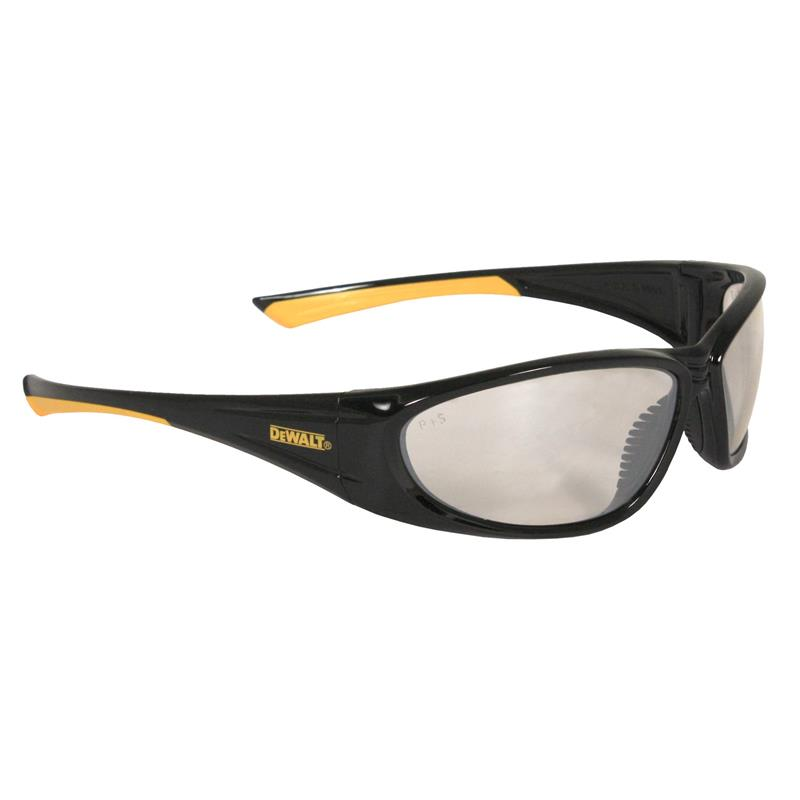 DeWalt Safety Glasses Gable Indoor/Outdoor Lens DPG98-9