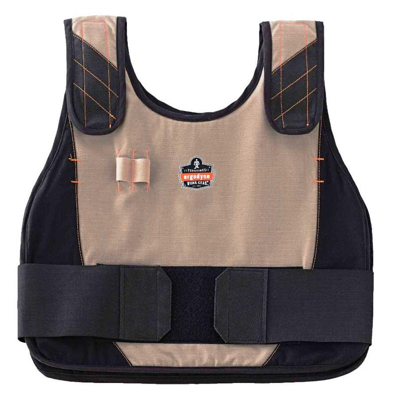 Ergodyne Chill-Its 6215 Premium Cooling Vest With Packs