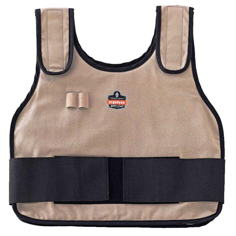 Ergodyne Chill-Its 6230 Standard Cooling Vest With Packs