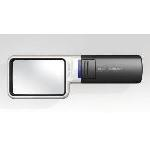 Eschenbach 1511-3 Hand Held Illuminated Magnifier Mobilux II LED 3.5x
