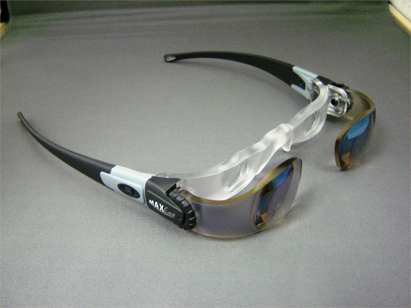 1033b5ab4b93 Eschenbach 1624-31 MaxEvent Telescopic Magnifying Glasses