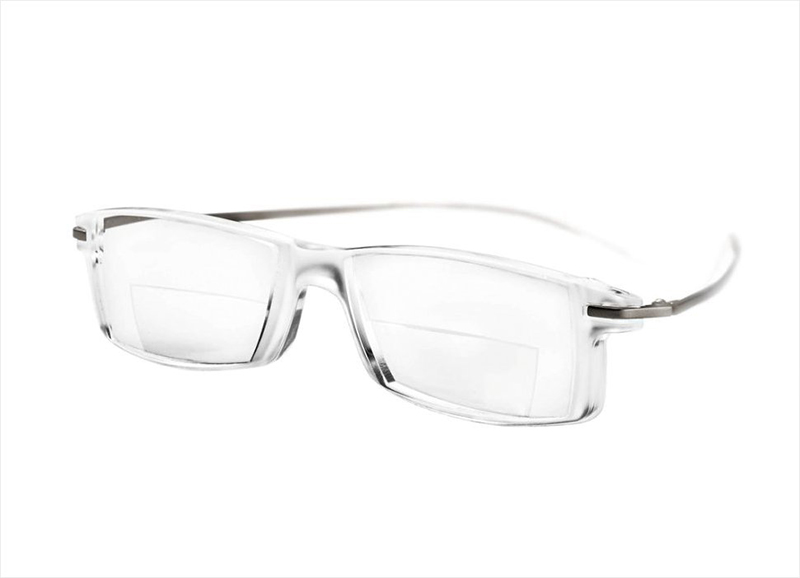38ce862c9d Eschenbach 2906-034 Mini-Frame Bifo Reading Glasses 3.0 AND 4.5 Diopter