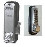Sliding Door and Gate Locks