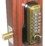 Lockey Deadbolt Locks