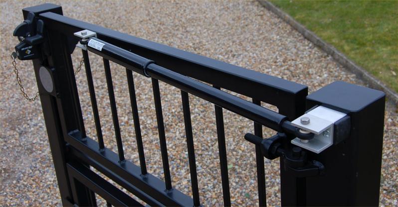 Lockey Hydraulic Gate Closer Tb400