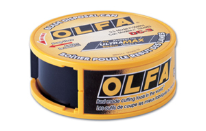 Olfa Blade Disposal