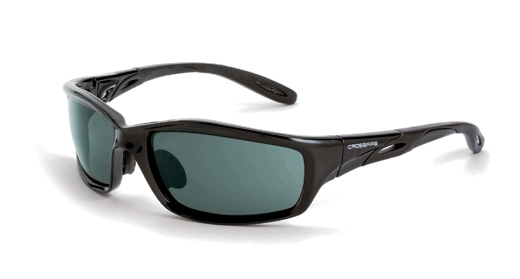 Crossfire Safety Glasses Infinity 241 Sunglasses