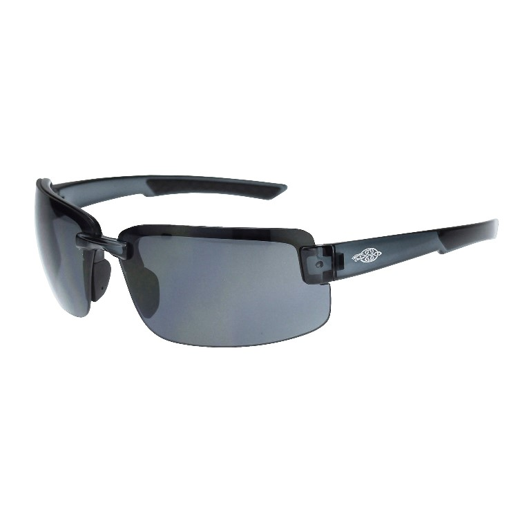 Crossfire Safety Glasses ES6 440401 Sunglasses