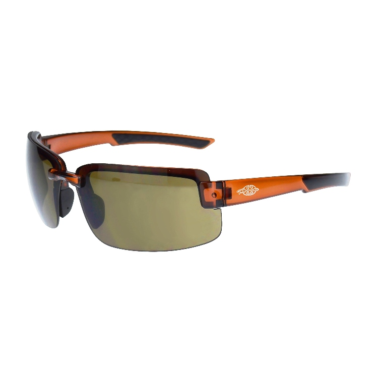 Crossfire Safety Glasses ES6 441107 Sunglasses