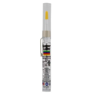 Super Lube Oil With PTFE Teflon 51010 1/4oz Oiler Pen