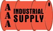 AAA Industrial Supply, Lockey Locks, Carpet Film, Olfa, Magnifiers